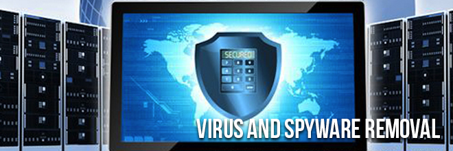 virus-and-spyware-removal